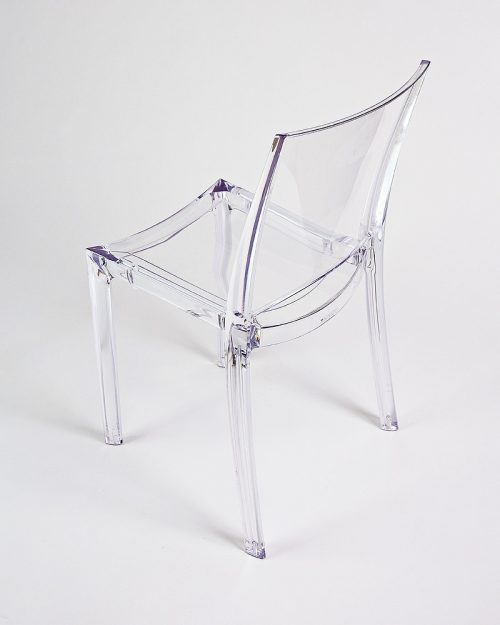 Ghost Chair Hire 3